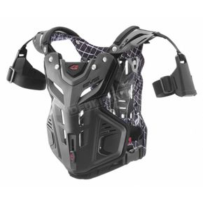 EVS Sports F2 Chest Protector - F2BK-XL