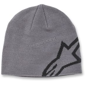 Alpinestars Charcoal Corp Shift Beanie - 1036-81023-18