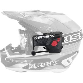 Roll Off System for Ripper Helmets - 00395