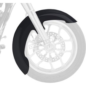 Klock Werks Pierce Tire Hugger Series Front Fender Kit for 21 Inch Wheels - 1402-0342