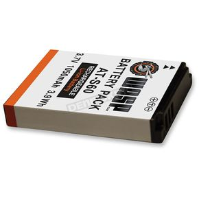 WASPcam Replacement Battery for Waspcam Tact - 9801
