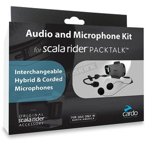 PackTalk Audio Kit  - SRAK0033