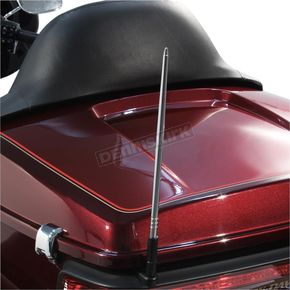 Chrome 12 in. Flexible Antenna - 15000