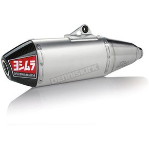 Stainless/Aluminum/Carbon Fiber RS-4 FS Signature Series Exhaust System - 244720D320