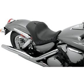 Z1R Smooth Solo Seat - 0810-1727