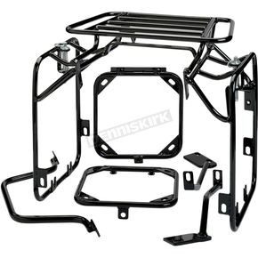Moose Expedition Luggage Rack System - 1510-0150