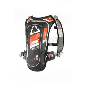 Orange/Black 2.0 Race Hydration Pack - 7016100100