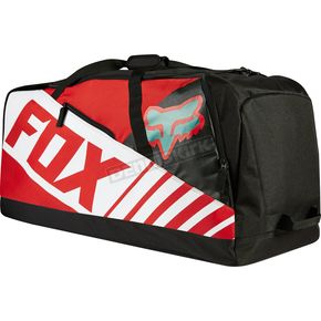 Fox Red Podium 180 Sayak Gear Bag - 19981-003-NS