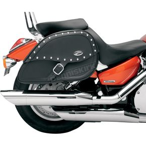 Saddlemen Rigid-Mount Specific-Fit Desperado Teardrop Saddlebags - 3501-0510