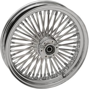 Drag Specialties Front 16x3.50 60 Spoke Laced Wheel Assembly - 0203-0610