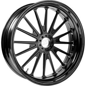 Front Traction One-Piece Aluminum Wheel - 12027106TRSASMB