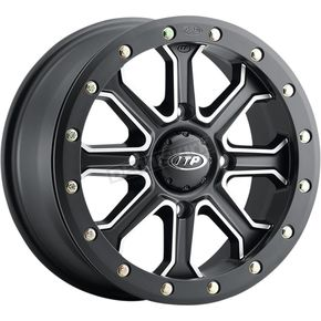 14 x 7 Inertia Wheel  - 1422526727B