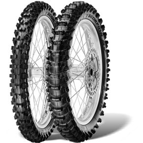 Scorpion MX Soft Terrain Tire