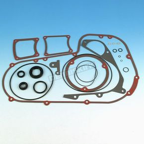 Primary Gasket, Seals and O-Ring Kit - .062 in. Thick - 34901-85-K