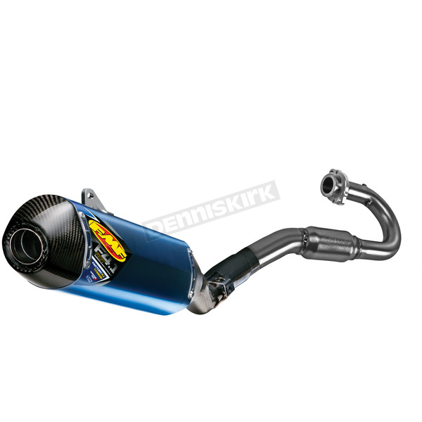 FMF Factory 4.1 RCT Exhaust System - 044401