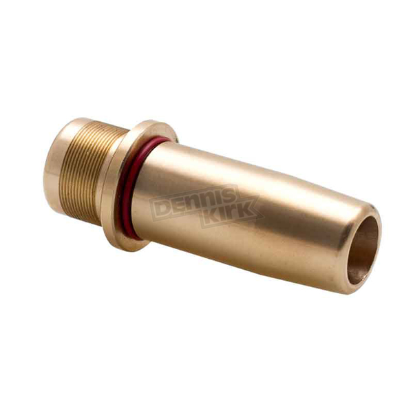 Kibblewhite Precision Machining Manganese Bronze Special Shouldered +.025 Intake Valve Guide - 20-20HSM