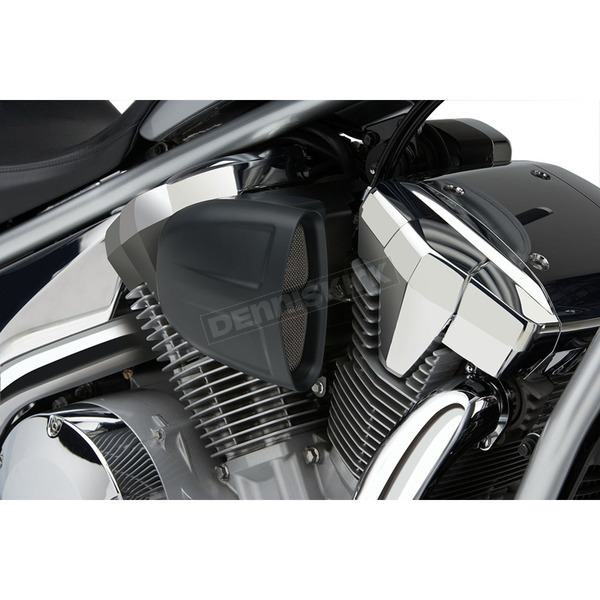 Black Powrflo Air Intake System - 06-0267B