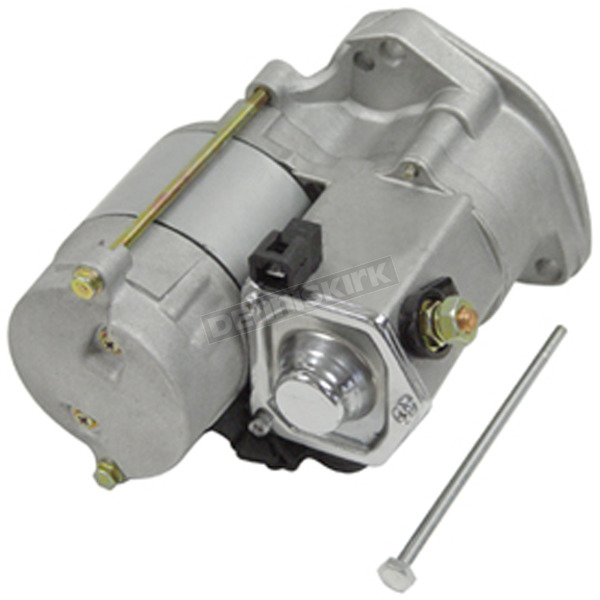 Gray Cast High Torque Econo Starter - 17090