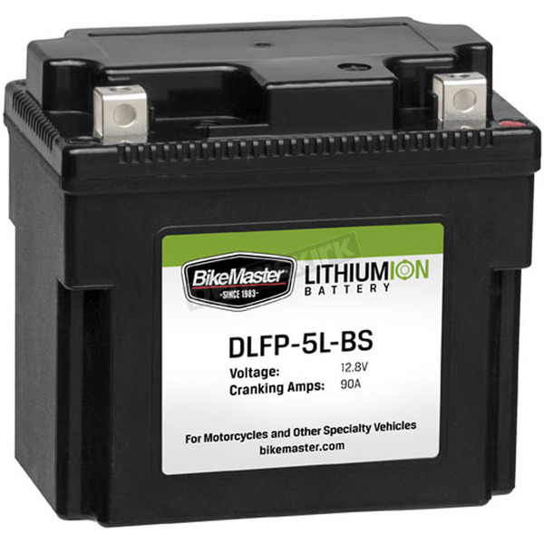 Lithium Ion Battery - DLFP-5L-BS