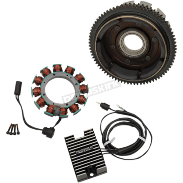 Cycle Electric Alternator Kit - CE-19S