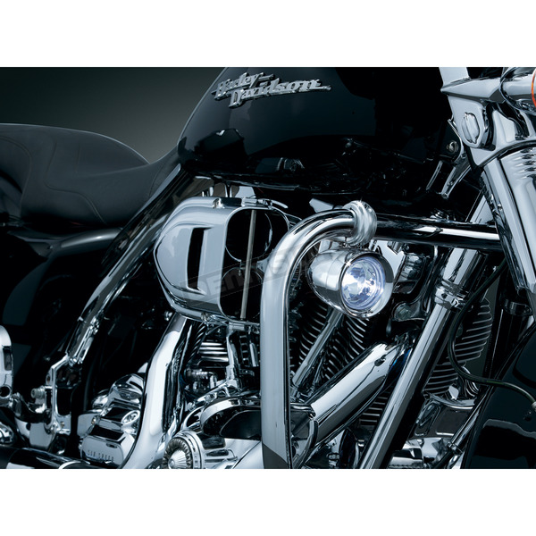 Kuryakyn Engine Guard Mounted Driving Lights - 5019