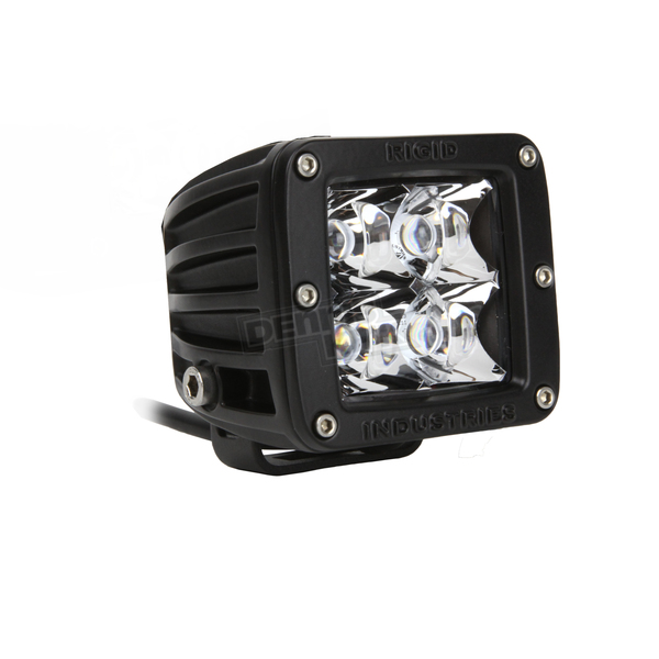 Rigid Industries Dually Spot LED Light - 20121