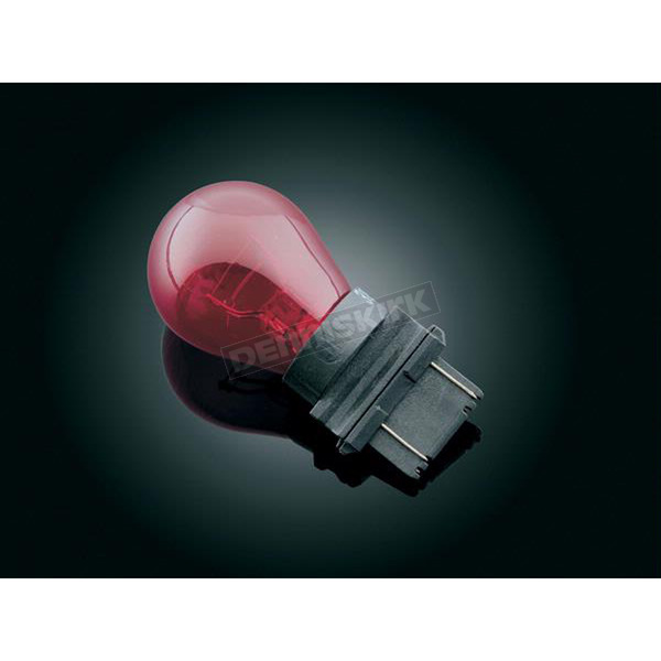 Kuryakyn Red 3157 Style Replacement Bulb - 4812