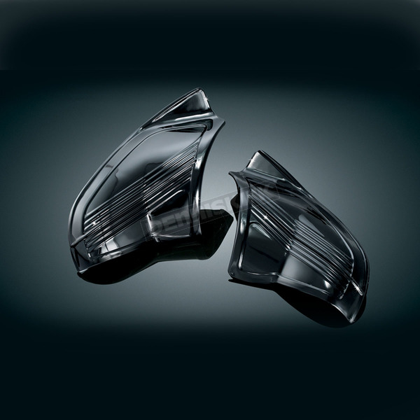 Kuryakyn Inner Fairing Covers - 7267
