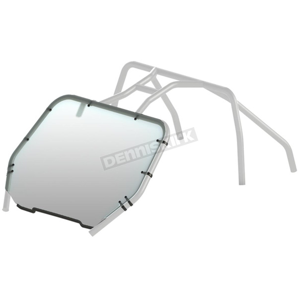Kolpin Full Fixed Windshield - 2711