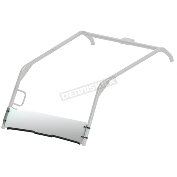 Kolpin Half-Fixed Windshield - 2718
