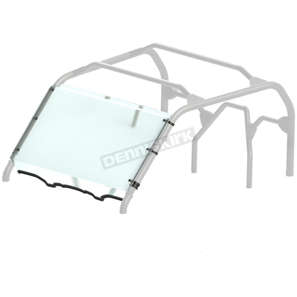 Kolpin Full Fixed Windshield - 2720
