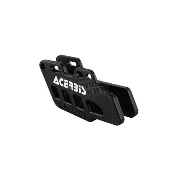 Acerbis Black Chain Guide - 2404210001