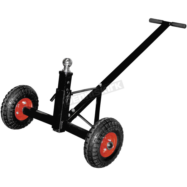 Drop-Tail Trailers Trailer Dolly - 03-TRLDLY-01