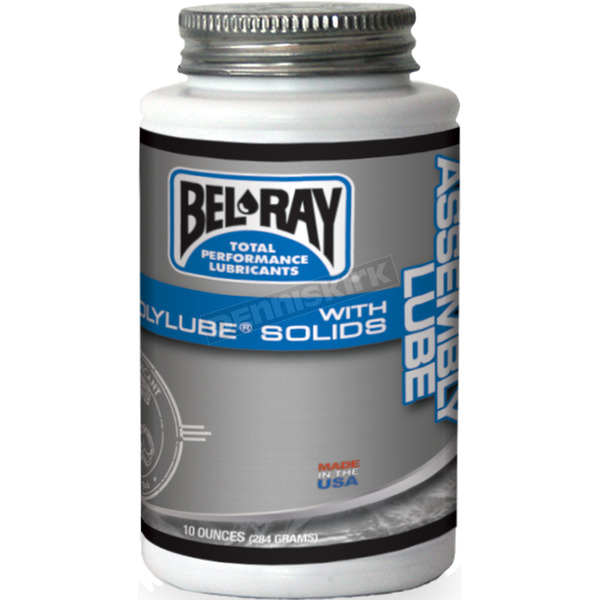 Bel-Ray Assembly Lube - 99030-CAB10