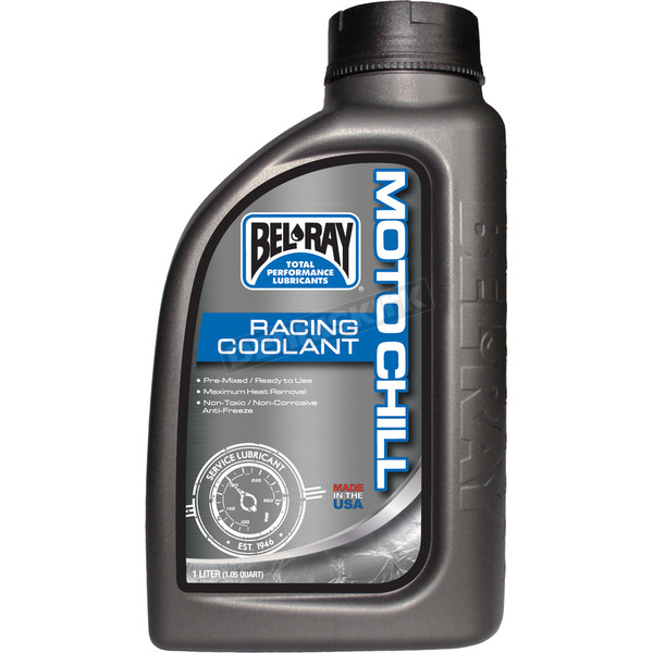 Bel-Ray Moto Chill Racing Coolant - 99410-B1LW
