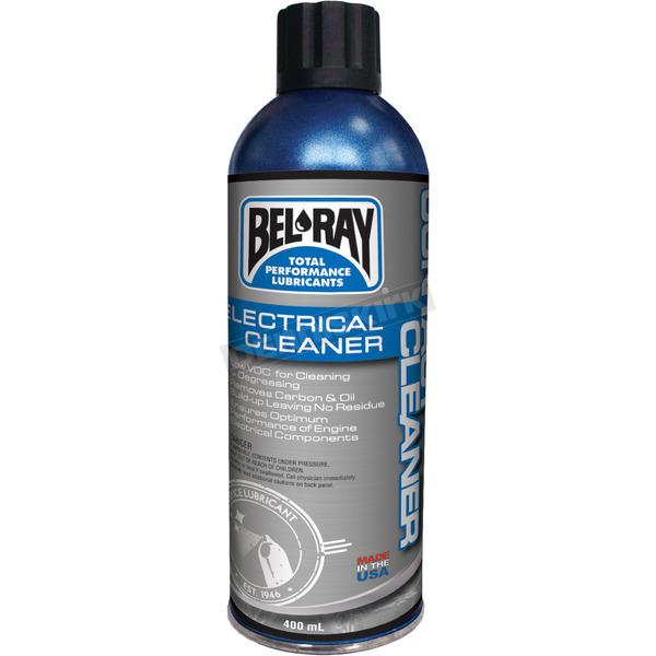 Bel-Ray Contact Cleaner 400ml - 99075-A400W