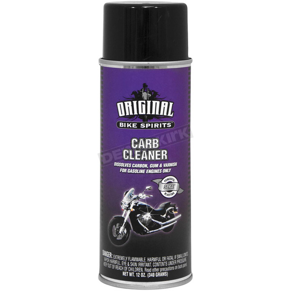 Original Bike Spirits Carburetor Cleaner - A00736