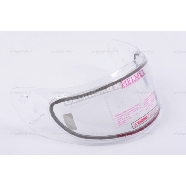 CKX Dual Lens Shield for RR601 Youth Helmets - 106631