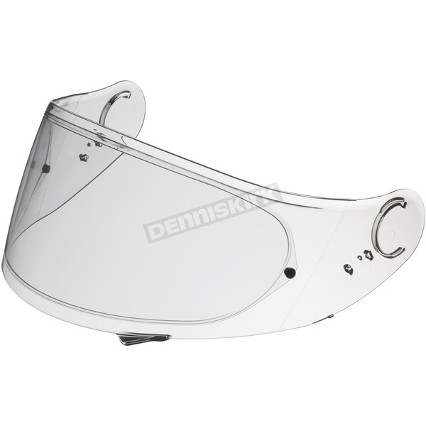 Shoei Helmets Clear Lens Insert for Neotec® Helmets - 0217-9300-00