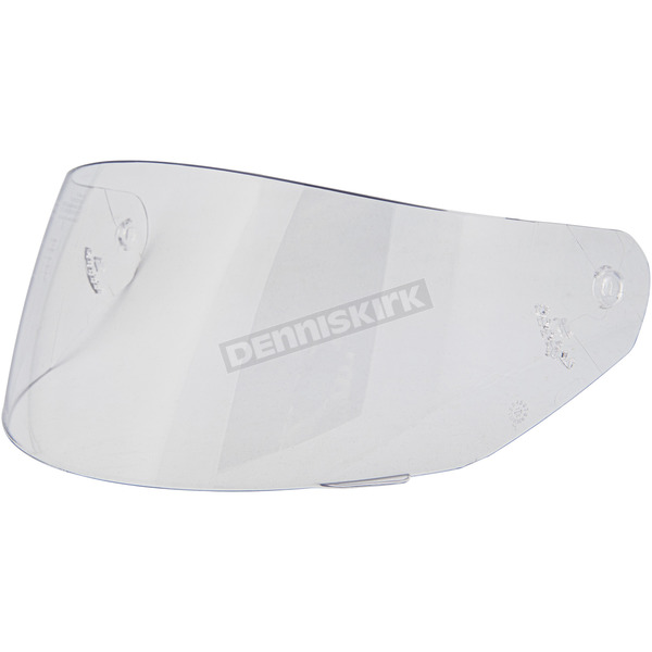 Speed and Strength Clear Shield for SS700/1000/1100/1200/1500 Helmets - 87-4068