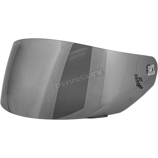 Speed and Strength Silver Shield for SS700/1000/1100/1200/1500 Helmets - 87-5199