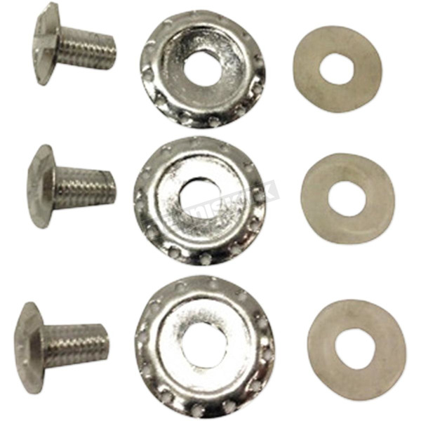 AFX Screw Kit for FX-21 Helmet - 0133-0750