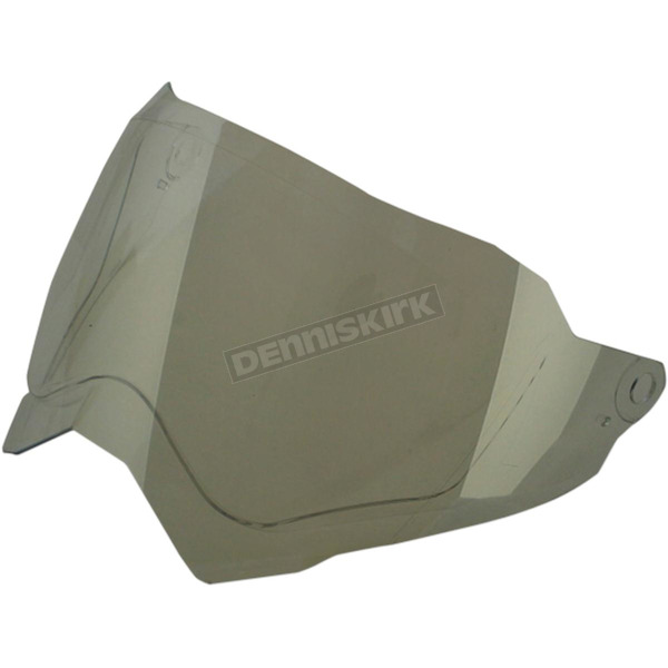 AFX Gold Mirror Anti-Scratch Shield for FX-41DS Helmet - 0130-0505