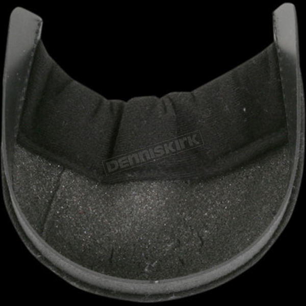 Z1R Black Strike Ops and Strike Ops SV Chin Curtain - 0134-1753