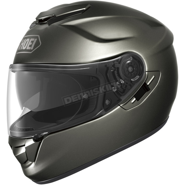 Shoei Helmets Anthracite GT-Air Full Face Helmet - 0118-0117-07
