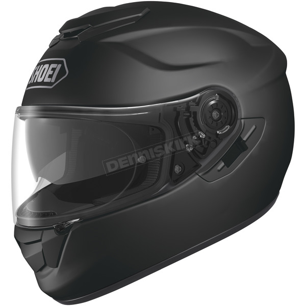 Shoei Helmets Matte Black GT-Air Full Face Helmet - 0118-0135-06