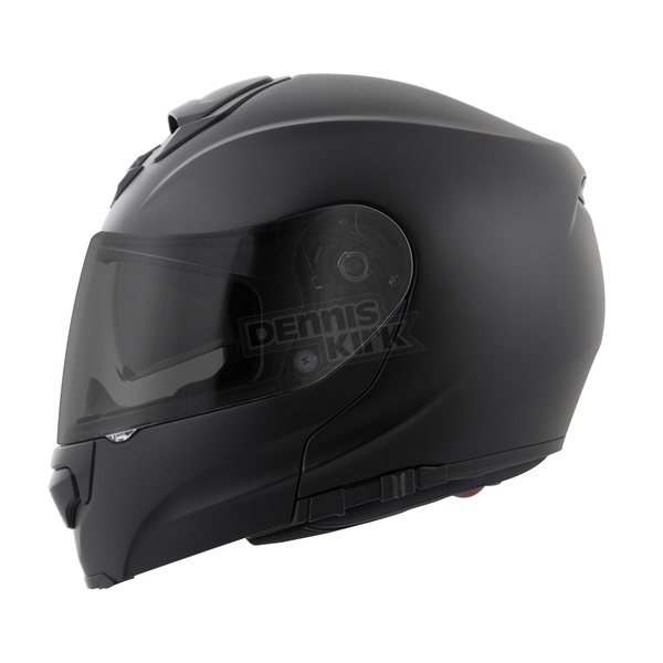 Scorpion Matte Black GT3000 Helmet - 300-0107