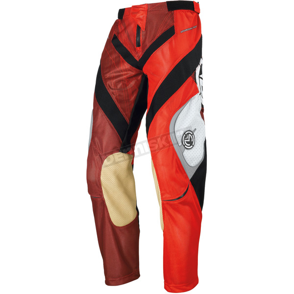 Moose Red Sahara Pants - 29013545