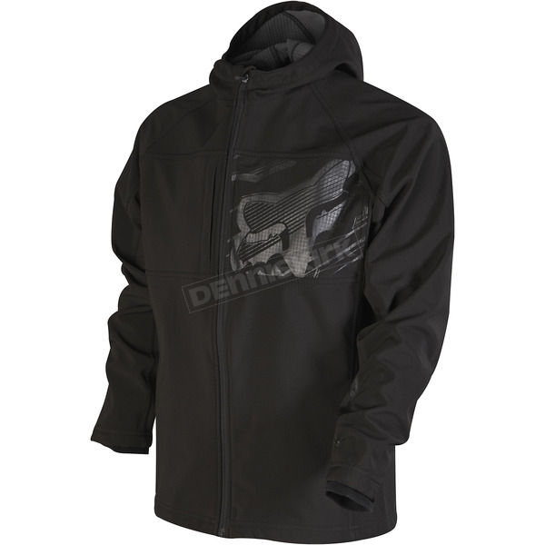 Fox Breakaway Soft Shell Jacket - 46064-001