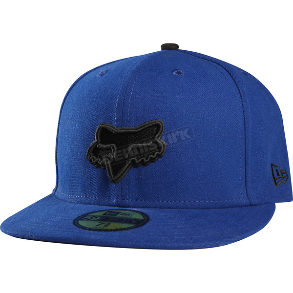 Fox Blue Tune Up Hat - 68101-002-7